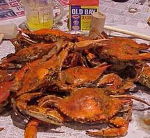 Seat Pleasant Volunteer Fire Co. - 3rd Annual Crab Feast