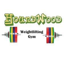 HoundWood Gym logo