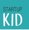 Startup Kid logo