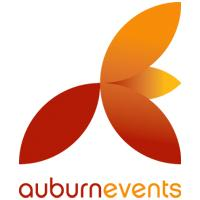 AUBURN EVENTS logo