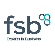 FSB South Wales Region.  logo