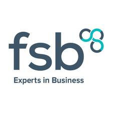 FSB Nottinghamshire & Derbyshire Region logo