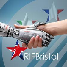 RIF@Bristol logo