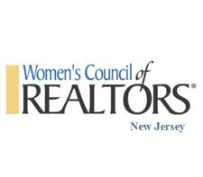 Women's Council of Realtors - NJ State logo