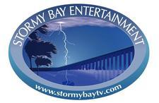 Stormy Bay Entertainment logo
