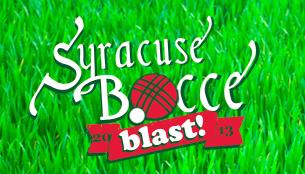 NOexcusesSYR + Syracuse Guru | Syracuse Bocce Blast...