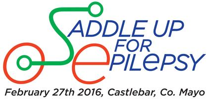 Saddle Up For Epilepsy Charity Cycle 2016