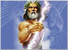 Zeus Test logo