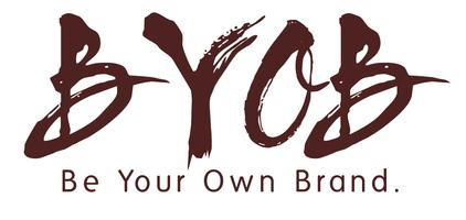 BYOB - Be Your Own Brand Workshop