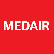 Medair UK logo