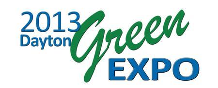 2013 Dayton Green Expo