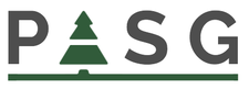 Portland Area Sustainability Group (PASG) logo
