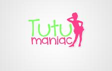 Tutu Maniac logo