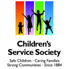 Children's Service Society of Utah logo