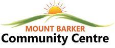 Mount Barker Community Centre logo