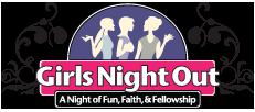 Girls Night Out in Eastman, GA
