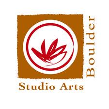 Studio Arts Boulder logo