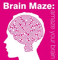 Brain Maze: Amaze your brain!
