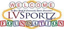 The LVSportz Foundation logo