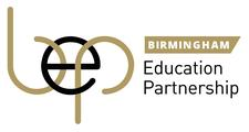 Birmingham Education Partnership logo