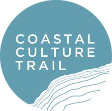 Coastal Culture Trail logo