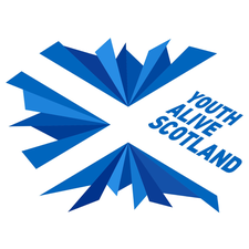 Youth Alive Scotland logo