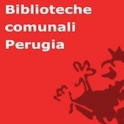 Biblioteche Comunali Perugia logo