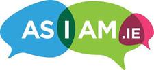 AsIAm.ie logo
