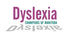 DYSLEXIA CHAMPIONS OF MANITOBA - www.dyslexiachampions.org logo