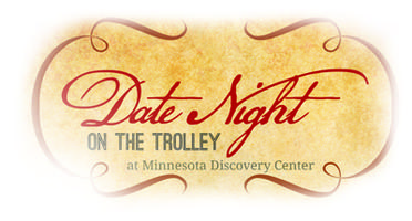 Date Night on the Trolley