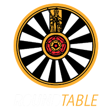 Spalding and District Round Table logo