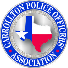 Carrollton Police Officers Association logo