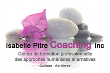 Isabelle Pitre Coaching Inc. logo