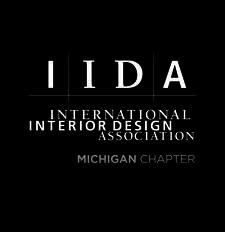 IIDA Michigan logo
