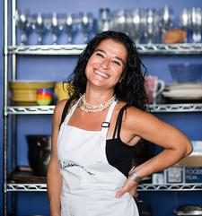 Cooking With Alessandra logo