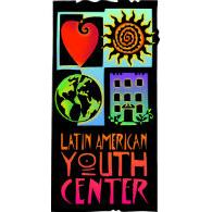 Latin American Youth Center logo