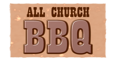 All Church BBQ