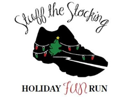 Stuff the Stocking Holiday 5k/Mile Walk