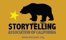 Storytelling Association of California logo