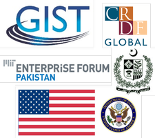 GIST Impact through Entrepreneurship -Partnerships for...