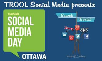 Social Media Day Ottawa 2013