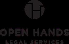 Open Hands Legal Services logo