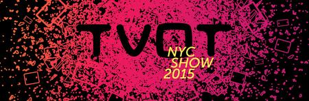 TV of Tomorrow Show New York City 2015
