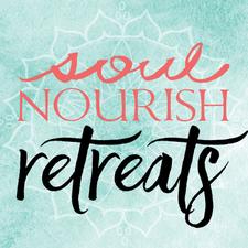 SOUL NOURISH Retreats logo