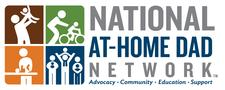 National At-Home Dad Network logo