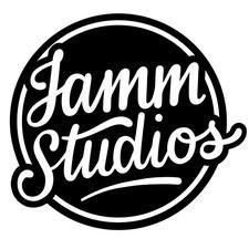 Jamm Studios logo