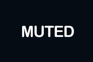 "MUTED's ""Kickoff the Kickstarter"" Mixer"