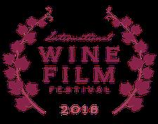 International Wine Film Festival logo