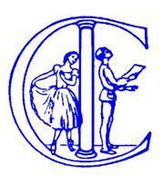 Italia Conti Academy of Theatre Arts logo