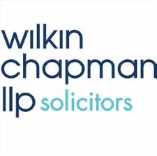 Wilkin Chapman solicitors logo